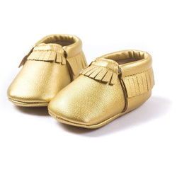 Newborn Moccasins - Theitkidsboutique