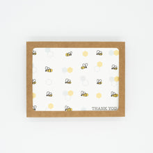 Load image into Gallery viewer, Bees - Set of 8