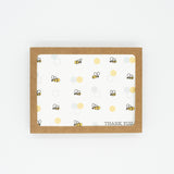 Bees - Set of 8
