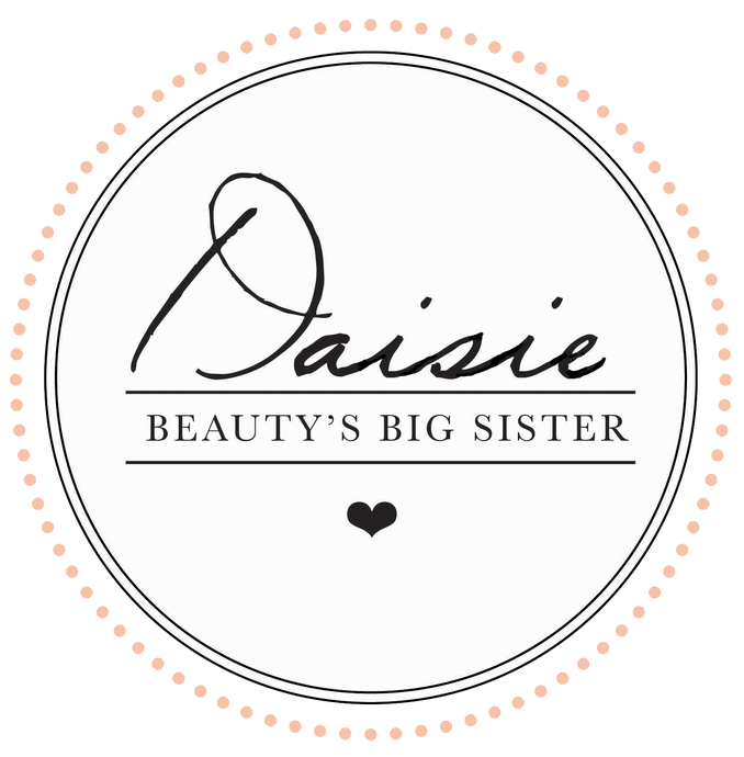 In The Beauty Cupboard With... Daisie Smith, Beauty's Big Sister