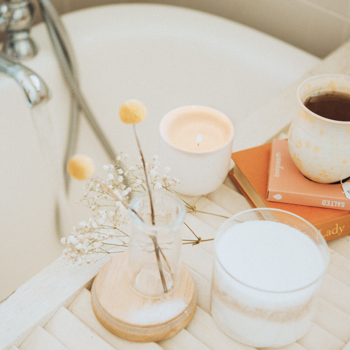 How to work self-care into your beauty routine