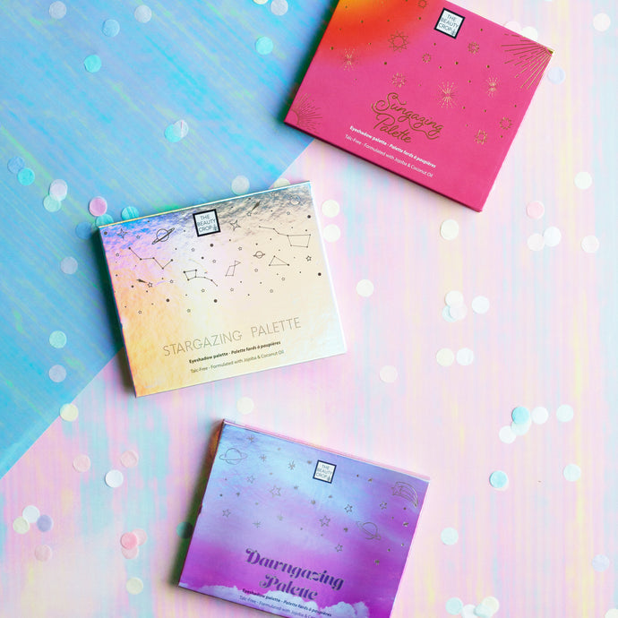 Astrology Limited Edition: The Beauty Crop