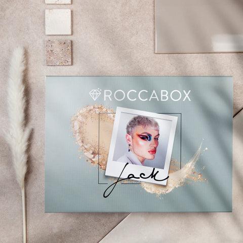 Jack Emory Roccabox Limited Edition