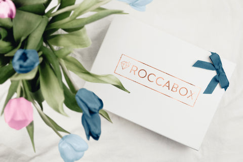 All About You Roccabox Limited Edition Beauty Box