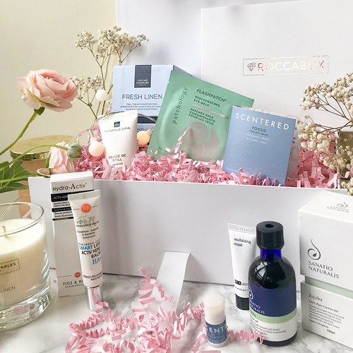 The Gift of Beauty Limited Edition Box