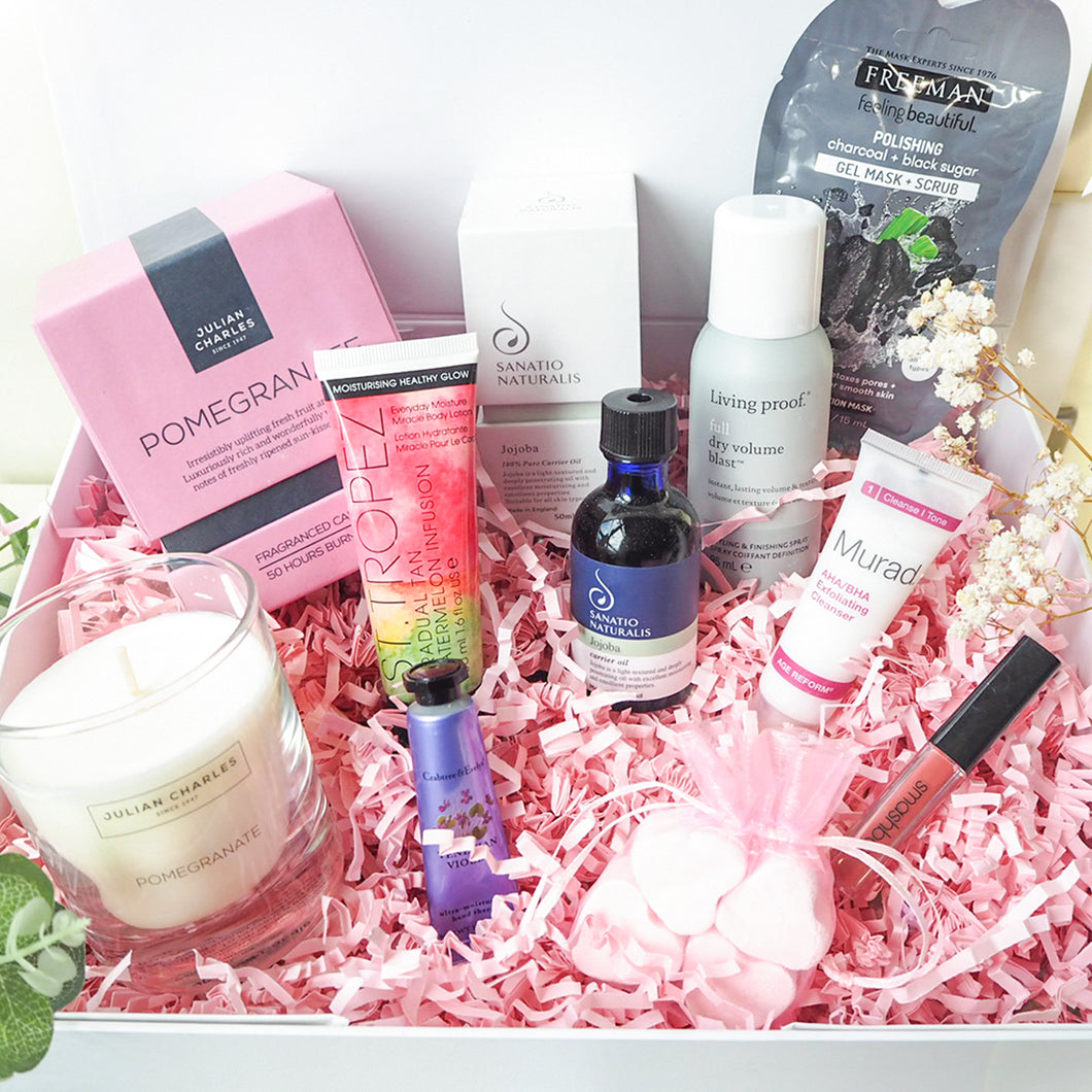 The Ultimate Mother's Day Giftbox