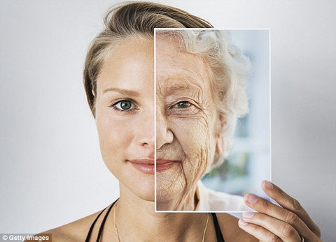 Stunning anti-ageing breakthrough could see humans live to 150