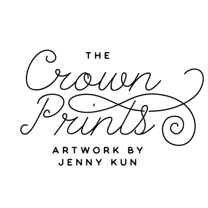 The Crown Prints