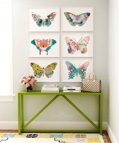 Butterfly No. 4 Printable Art
