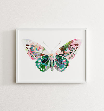 Butterfly No 1