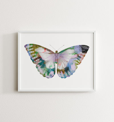 Butterfly No 3
