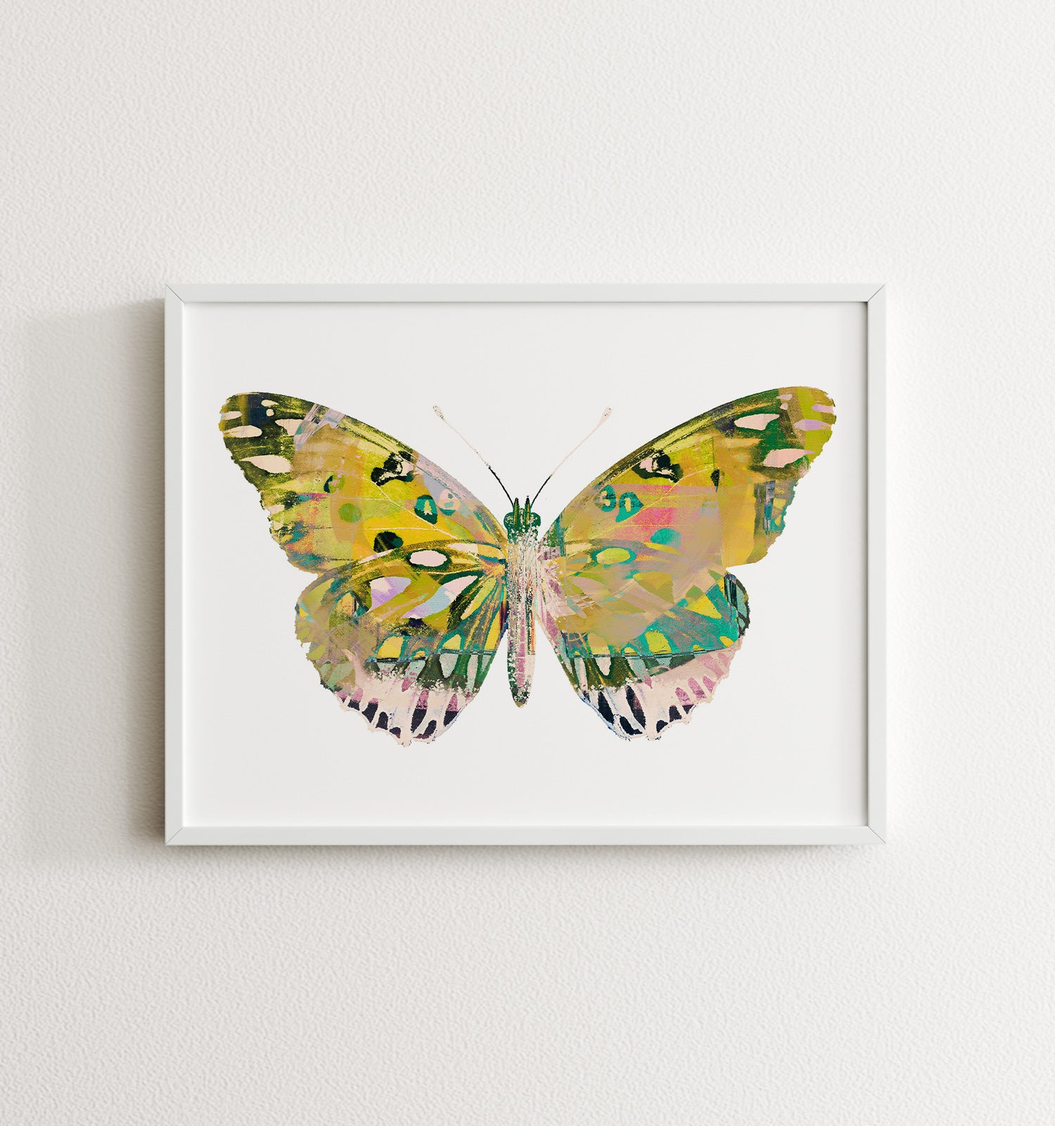 Butterfly No 4