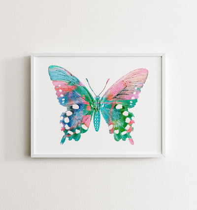 Butterfly No 6