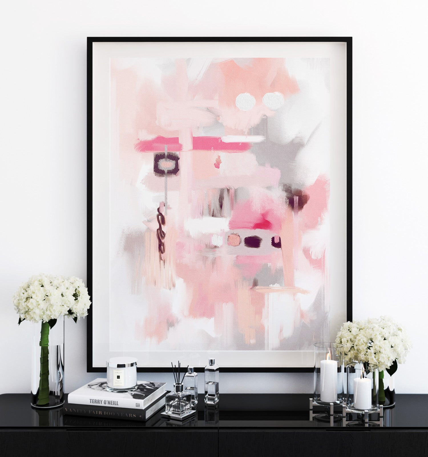 Abstract No. 29 Printable Art