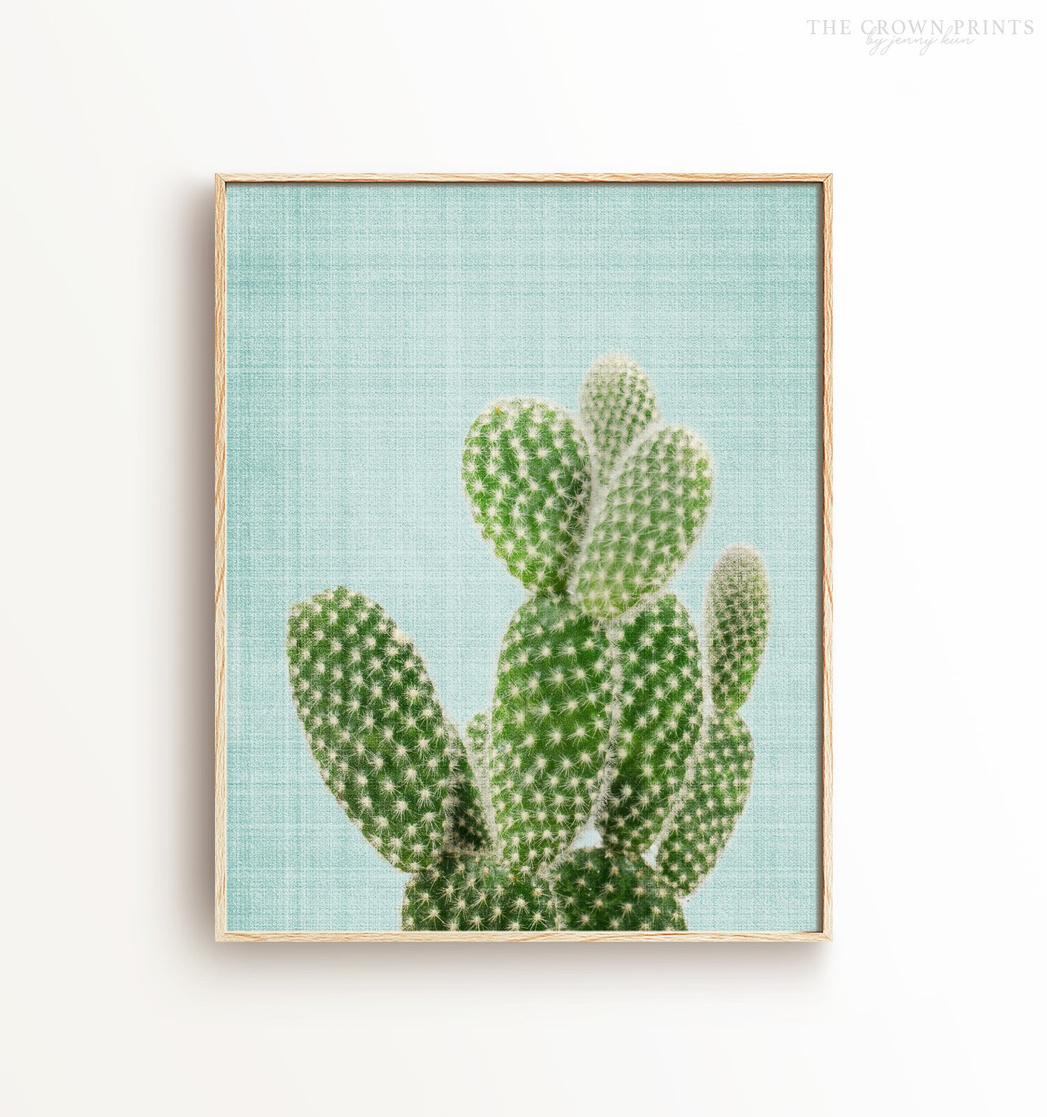photograph relating to Cactus Printable called Cactus No. 2 Printable Artwork