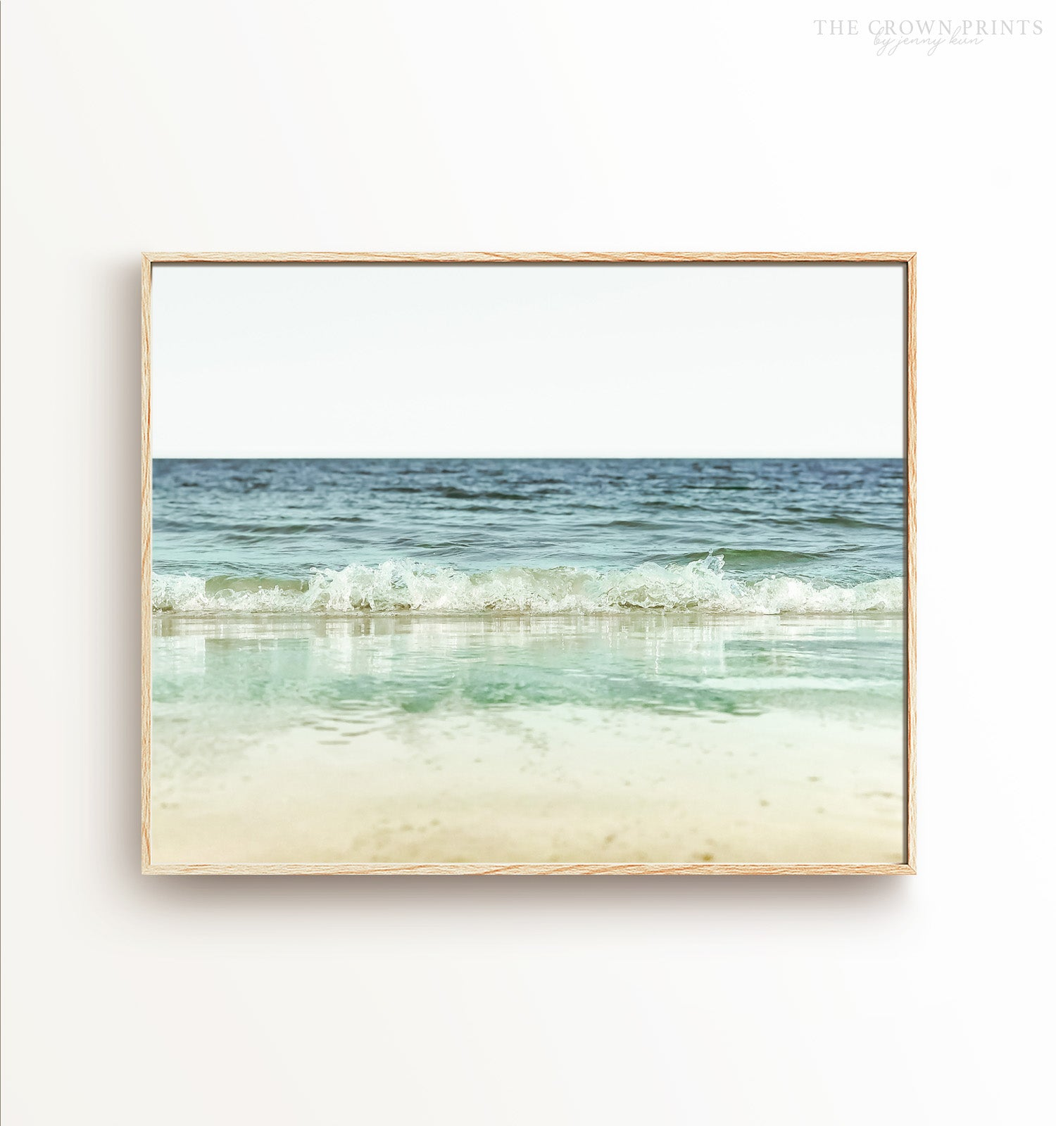 Crane Beach No. 1 - landscape Printable Art