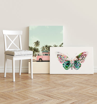 Butterfly No. 1 Printable Art