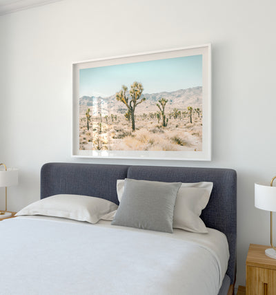 Joshua Tree Printable Art