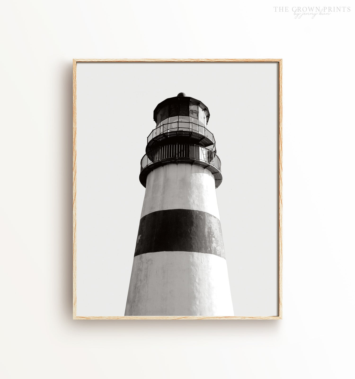 Lighthouse Printable Art