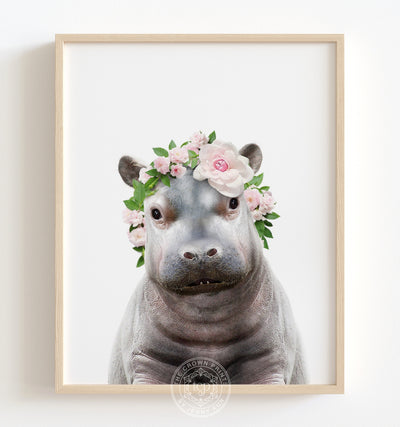 hippo crown