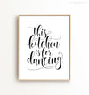 This kitchen is for dancing Printable Art