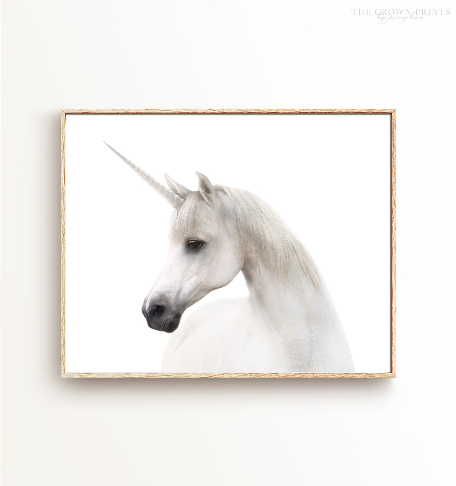 Unicorn Printable Art