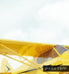 Piper J-3 Cub Airplane Printable Art