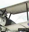 Sopwith Camel Airplane Printable Art