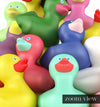 Rubber Duckies Printable Art