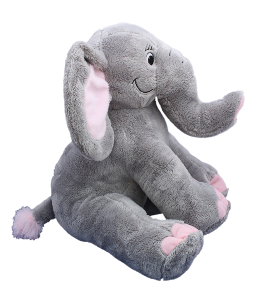 16 Inch Trunks The Elephant Heartbeat Animal With Sound