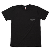 The Message Pocket Tee