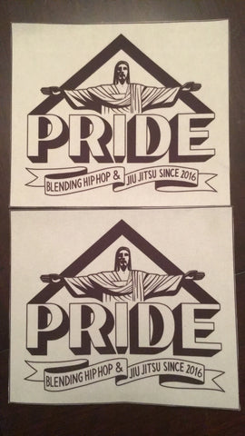 Pride Patches