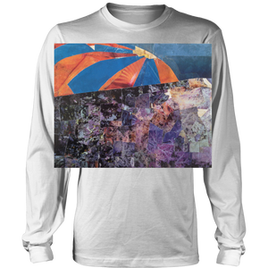 Long Sleeve Perfect TShirt - Coral Reef - Many Colors - CoLyfeRaw Beauty