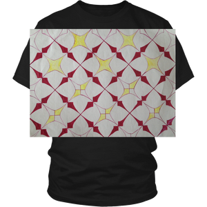 T-Shirt - Unisex, STARBurst,  Limited Edition Tshirt - CoLyfeRaw Beauty