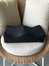 BombshelllbootyPillow V3 - Clearance sale - (Slight Imperfections) - bbl-pillow, BBL PILLOW - recovery pillow, BOMBSHELL BOOTY PILLOW, the official bbl pillow corp, THE OFFICIAL BBL PILLOW CORP - bombshell booty pillow