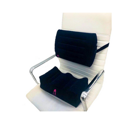 Inflatable BBL Recovery Pillow & Back Rest Combo