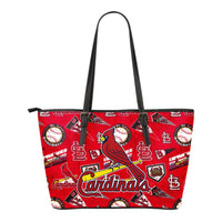St. Louis Cardinals Totebag