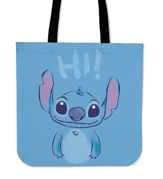 HI STITCH CLOTH BAG