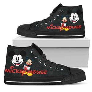 MICKEY ORIGINAL HIGHTOPS