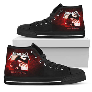 METALLICA HIGHTOPS