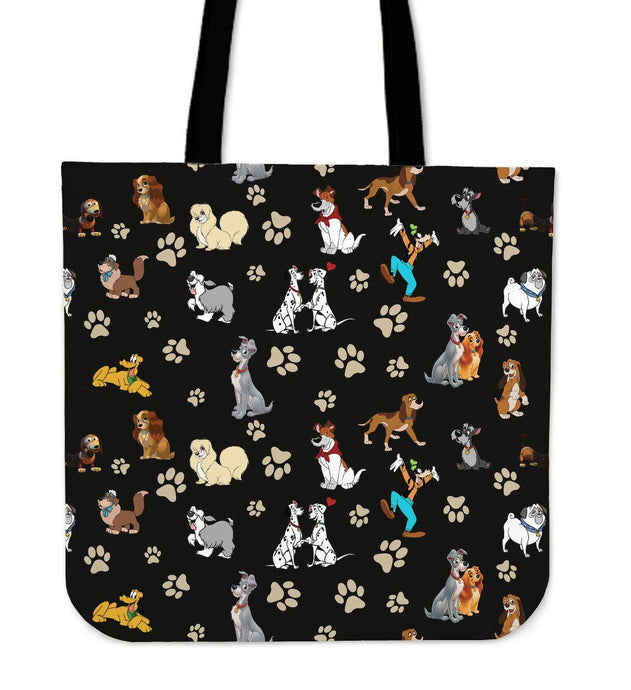 DISNEY PAWS CLOTH BAG