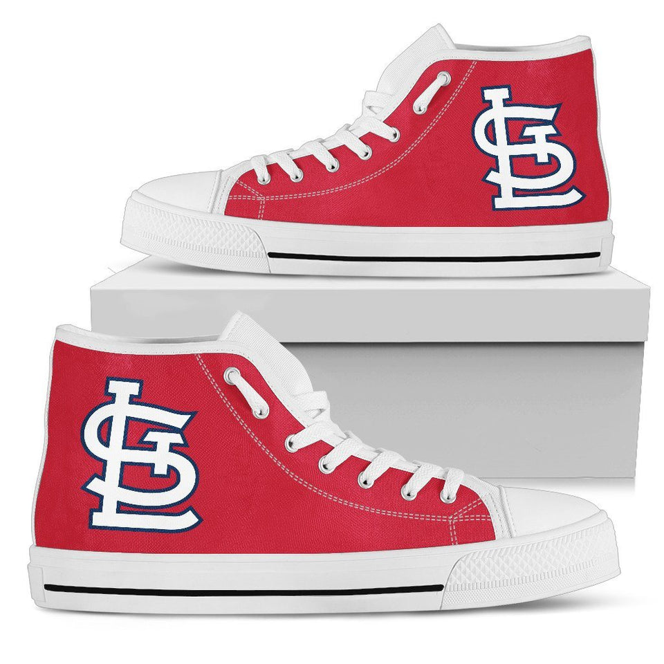 CARDINALS HIGHTOP