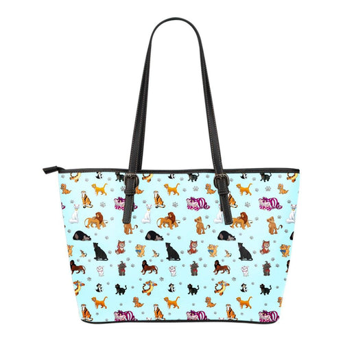DISNEY CATS TOTEBAG