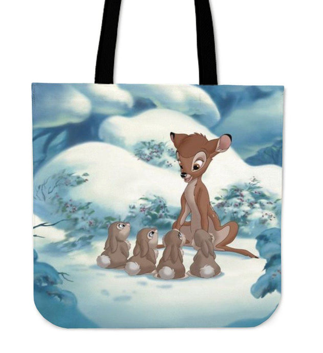 BAMBI CLOTH BAG