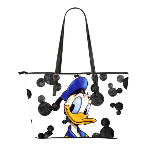 DONALD DUCK TOTEBAG