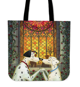 DALMATIANS CLOTH BAG