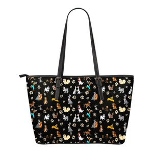 DISNEY PAWS TOTEBAG