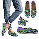 Hummingbirds Casual Shoes