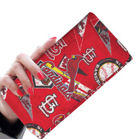 St Louis Cardinals | Women's Wallet