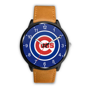 Chicago Cubs 'The Blue Bears' Watch
